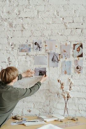 Imprimir las fotos en papel no pasa de moda