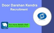 Doordarshan, Ahmedabad Recruitment for News Stringers Posts 2020