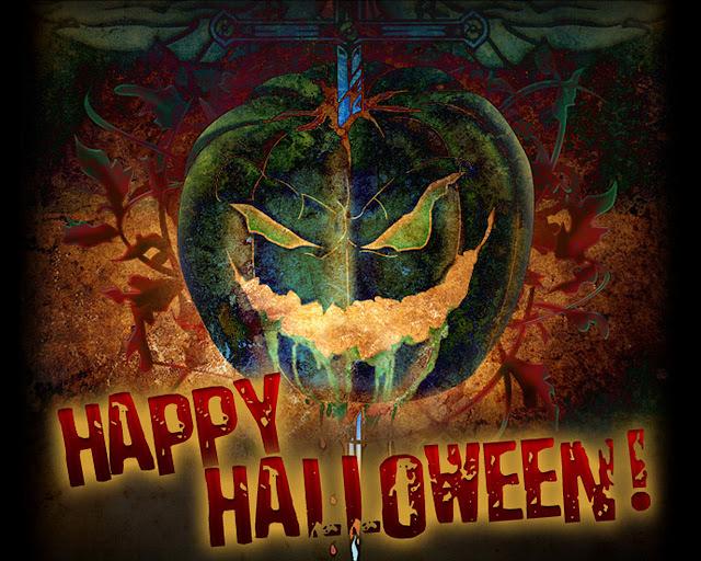 Happy Pumpkin Day 2016  Greetings