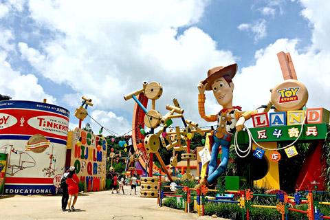 Hal Penting Sebelum Pesan Tiket Disneyland Hongkong