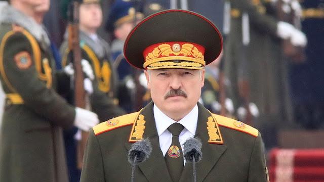 Avrupa'da Son Diktatörün Seçimi: Belarus ve Aleksandr Lukaşenko