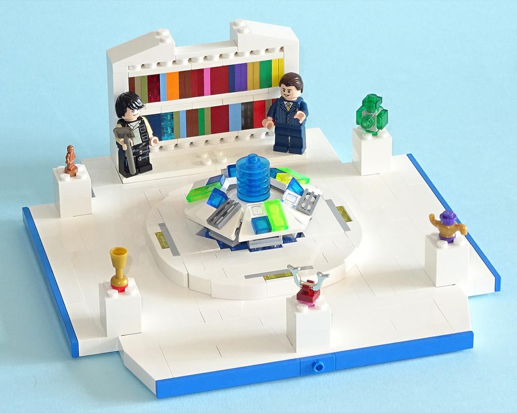 Societ Di Archeologia E Cimeli Inspirational Lego 63