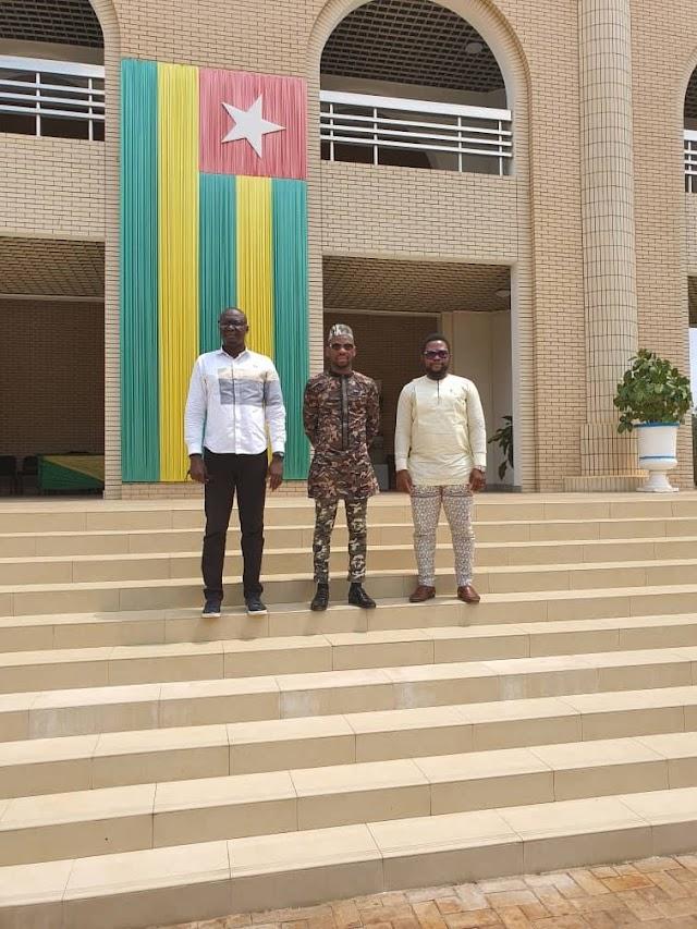 Visite du Général Makosso au Togo : L'audience qui ne passe pas dans l'opinion