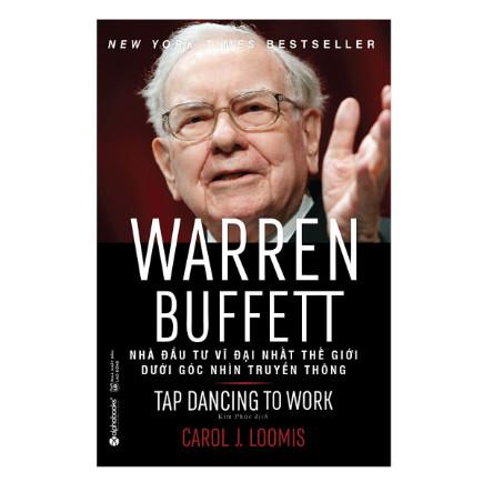 Warren Buffett - Nhà Đầu Tư Vĩ Đại Nhất Thế Giới Dưới Góc Nhìn Truyền Thông ebook PDF EPUB AWZ3 PRC MOBI