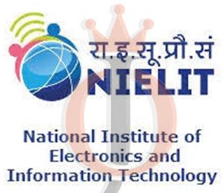 NIELIT-Delhi Recruitment