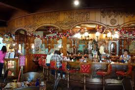 California's Madonna Inn, San Luis Obispo, USA