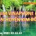 Địa Chỉ Uy Tín Mua Sim Vinaphone Giá Rẻ Tại Huyện Kim Bôi