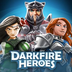 Download MOD Darkfire Heroes Latest Version