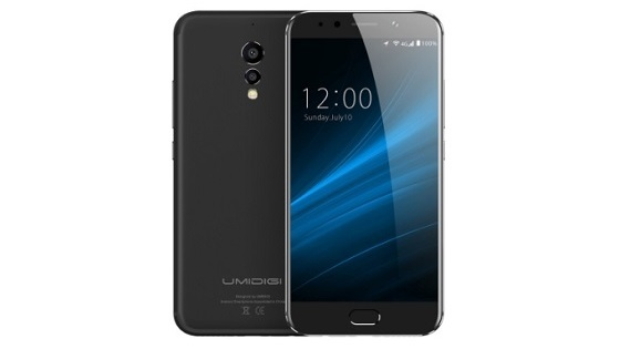 The UmiDigi S With 13Mp+5Mp Dual Camera Full Specs And Price