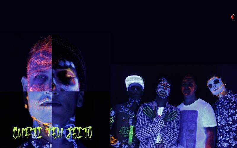 O amor é inabalável e crucial. Esse é o espírito do novo single da banda Catarse: Curti Teu Jeito. A faixa se remete à sonoridade de nomes como Sublime e Jamiroquai conforme flerta com elementos de pop rock e música alternativa.