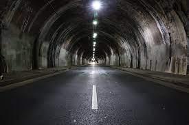 Crepy Pasta Tunel Interminable