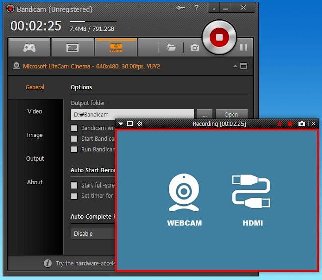 Rekomendasi Nama Aplikasi Perekam Layar PC Ringan & Gratis