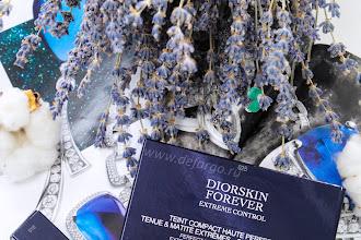 Beauty лист: Dior пудра Diorskin Forever Extreme Control и консилер Diorskin Forever Undercover