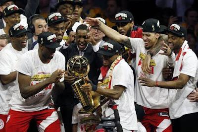 Daftar Juara NBA Terbanyak
