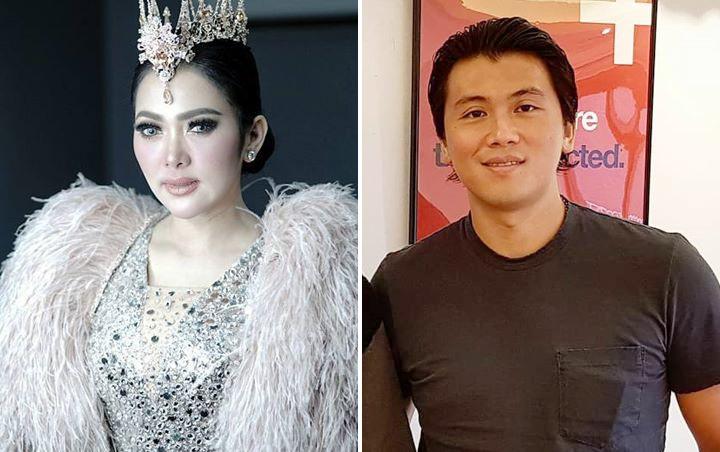 Foto Syahrini Waktu Kecil - Actris Indonesian