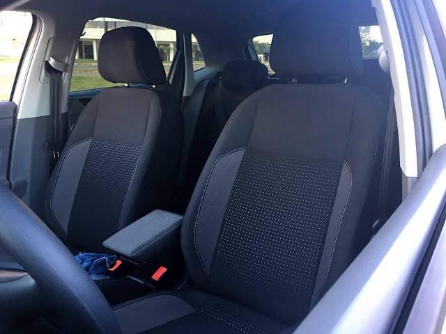 VW Polo TSI Automático - Comfortline