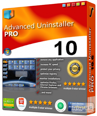 Advanced Uninstaller PRO v10.6