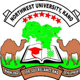 2017/2018 Northwest University, Kano Registration Guidelines [Freshers]
