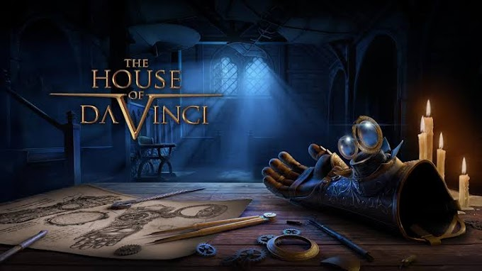 The House of Da Vinci For Android Review and APK Download