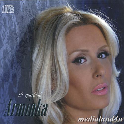 Arminka armenian singer