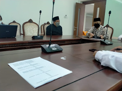 Wakil Rektor III : Mahasiswa Baru 2021 Tetap Bisa Banding UKT