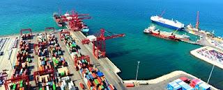 Deniz ve Liman İşletmeciliği ne iş yapar maaşları