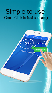 Aplikasi Android Percepat Pengisian Baterai Ponsel (Charger)