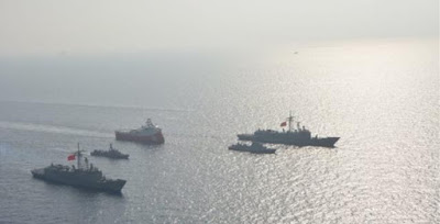 Αρχηγός εθνικής φρουράς: «Η Τουρκία παρεμποδίζει την Κύπρο στην ΑΟΖ»