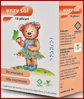enzysol plicuri pareri forum enzime diversificarea alimentatiei la sugari
