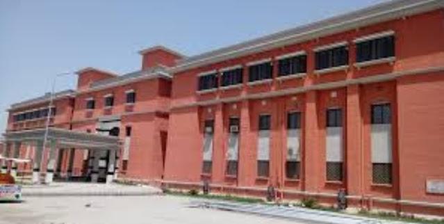 hospitals in mardan