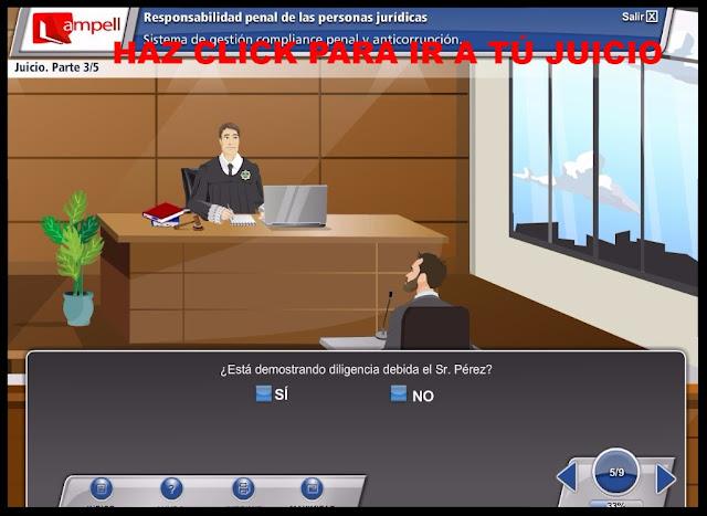 captura gamificacion imagen del juicio