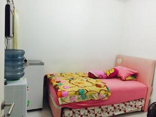 Sewa Apartemen Aeropolis Residence Tangerang