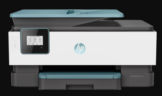 HP OfficeJet 8015 Driver Downloads