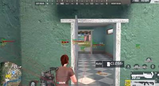 #CODE91 Link Download File Cheats Rules of Survival 12 - 13 Februari 2020