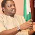 'Unthankful Nigerians', 'miserable comforters' rejoice over NDA attack ~Femi Adesina