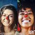 Filter hidung, Christmas filter instagram untuk dapatkan efek instagram hidung joget