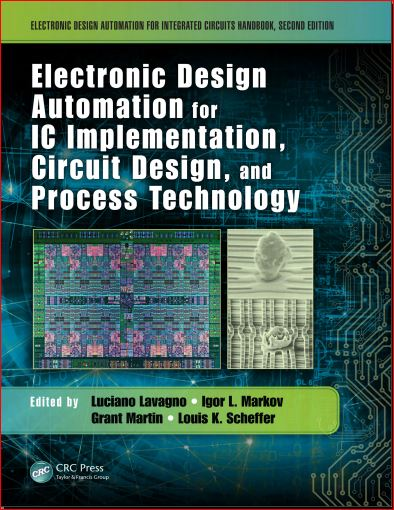 Electronic Design Automation for IC Implementation, Circuit
