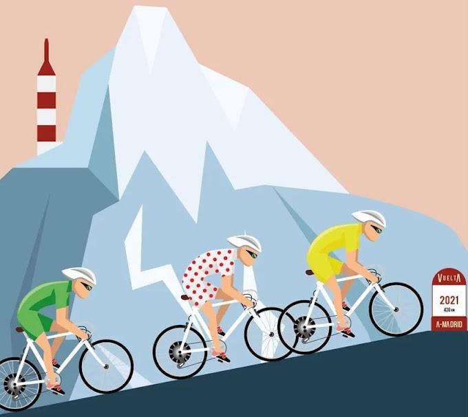 El Eolo - Kometa Cycling Team Sub23 no tomó la salida en la Vuelta a Madrid por precaución
