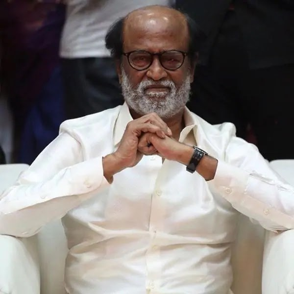 Rajinikanth receives a bomb threat call at his Chennai residence; police start investigation process - Mystudios