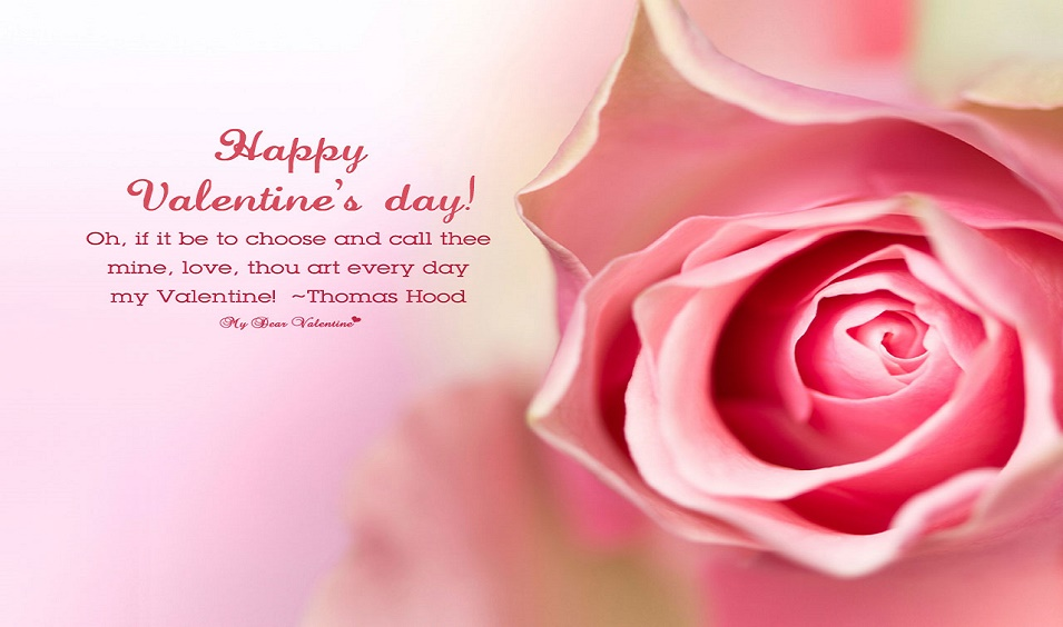 Valentine Photos Happy Valentines Day 2018 Images Cards Pictures – Thomas Valentine Cards