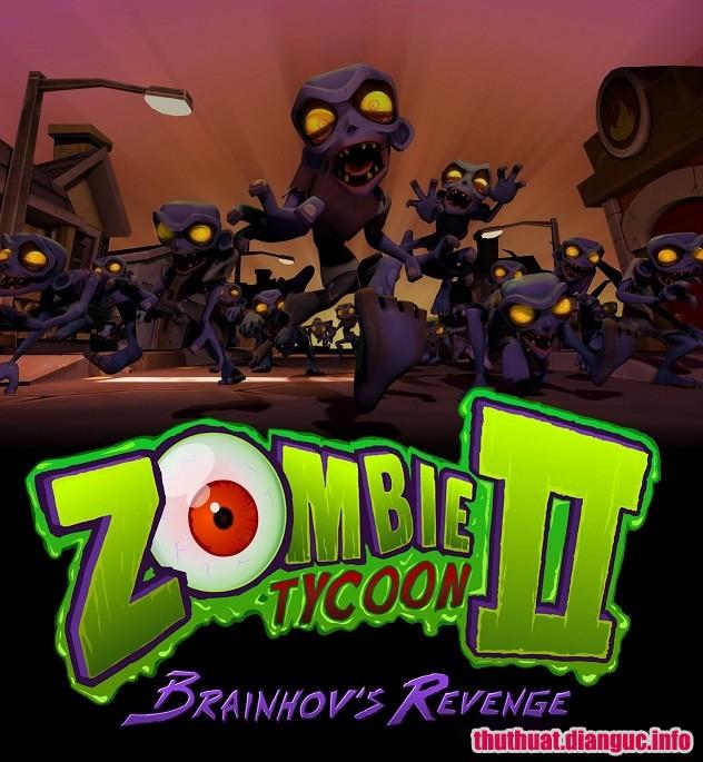 Download Game Zombie Tycoon 2 Brainhovs Revenge Skidrow Fshare