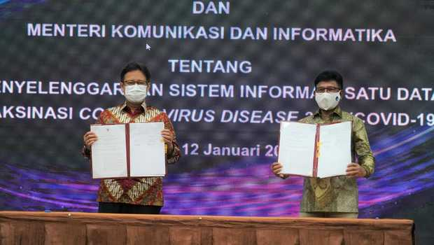 Menteri Jokowi Saling Lempar soal Bocornya Data Presiden, Roy Suryo: Ini Kasus yang Memalukan