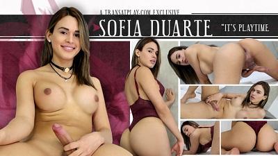 Trans500 – Sofia Duarte It's Playtime