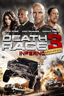 Sinopsis film Death Race: Inferno (2013)