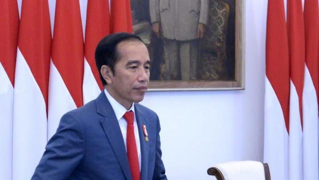 Aktivis 98 Tidak Lihat Ada Tanda-tanda Jokowi Tepati Janji