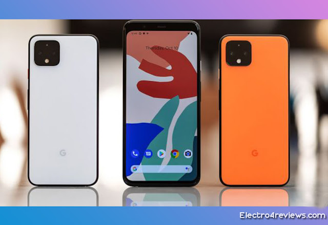 GOOGLE PIXEL 4 AND 4 XL hands-ON: THIS TIME, IT'S now not in regards to the camera