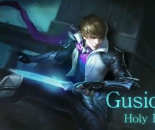 Build Gusion Tersakit Mobile Legends