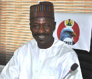 At Last, FG Queries Accused EFCC Boss, Magu, Begins Probe