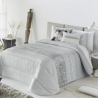 Edredón Comforter modelo Alina de Antilo Textil