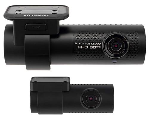 BlackVue DR750X-2CH Plus 32GB Dual Full HD Cloud Dashcam